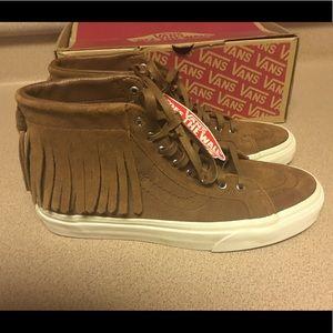 3f975a40763a Vans Shoes - New VANS New Chukka Moc DX Suede Vault Women s 9